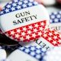 Artwork for Beyond the Rhetoric: Gun Control That Works, Part 1
