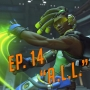 Artwork for Episode 14 - Approach it Like Lucio