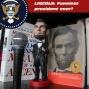 Artwork for Headliner of State: Abraham Lincoln