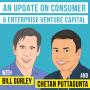 Artwork for Bill Gurley and Chetan Puttagunta – An Update on Consumer & Enterprise Venture Capital - [Invest Like the Best, EP.162]