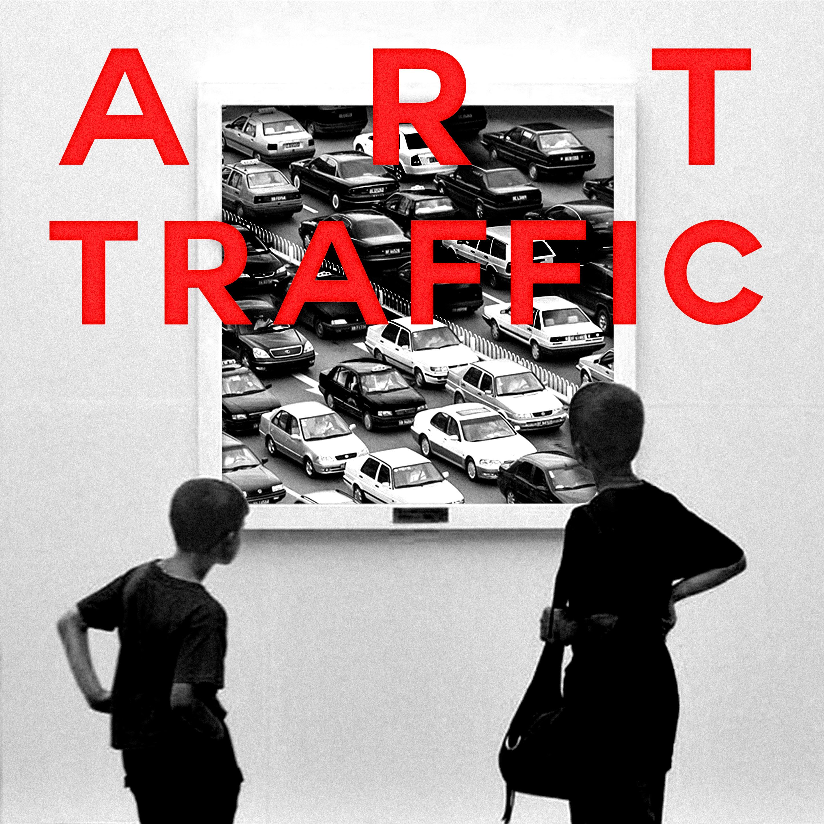 Art Traffic show art