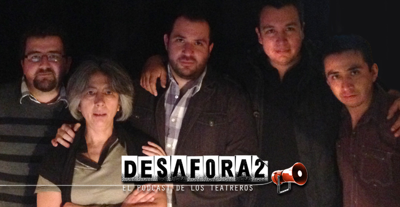 Artwork for Episodio 31 - Los Técnicos: Nico Peláez y José Luis García