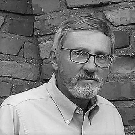 John Vanek Author Photo