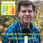 Artwork for 05: Back to School (and more) with Bruce Langford
