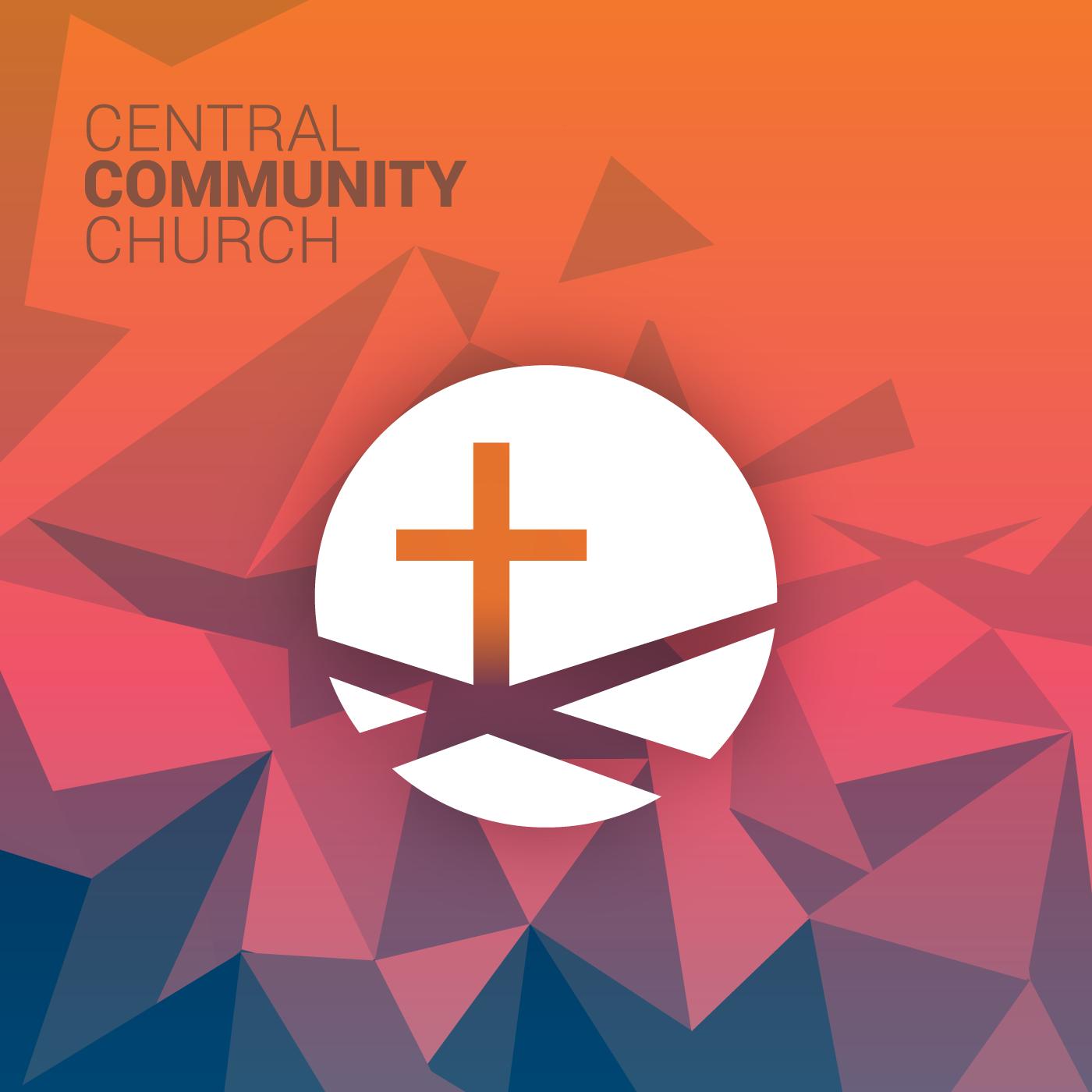 Central Community Church, Seattle WA show art