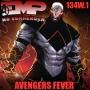 Artwork for EMP Episode 134w.1: Avengers Fever
