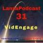 Artwork for LanzaPodcast 31|VidEngage – Software para Vídeo Marketing. Cada página que usa vídeo NECESITA VidEngage|Review Bonuses