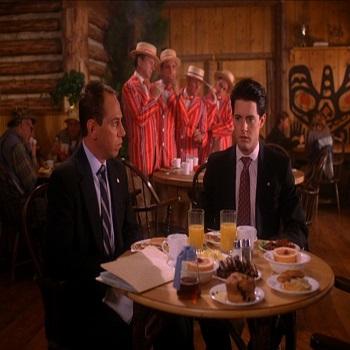 Twin Peaks Season 2.1