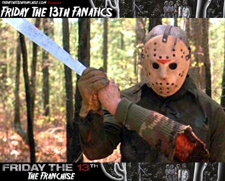 "Episode 103 - ""Brian's Dark Alley"" Interview with Jason Parker of the Fridaythe13thfranchise.com!"