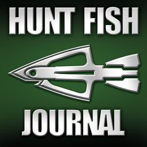 The Hunt Fish Journal Deer Season 09