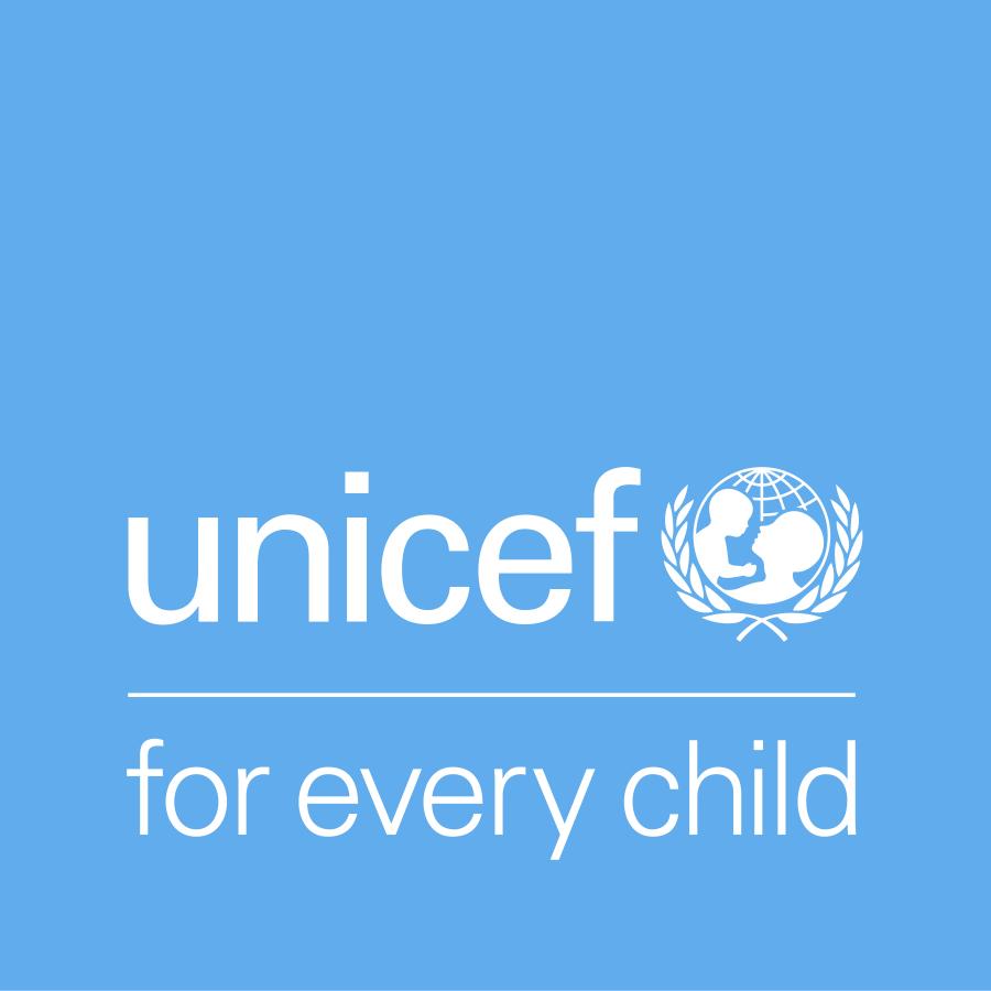 UNICEF show art