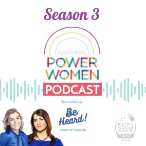 Northern Power Women Podcast show art