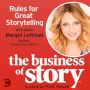 Artwork for #15: Rules for Great Storytelling With Margot Leitman