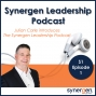 Artwork for S1 | Ep1 Julian Carle - Introducing the Synergen Leadership Podcast