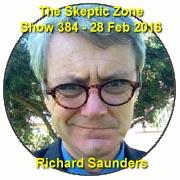 The Skeptic Zone #384 - 28.Feb.2016