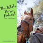 Artwork for Whole Horse | Myofascial lines in horses with Tami Elkayam
