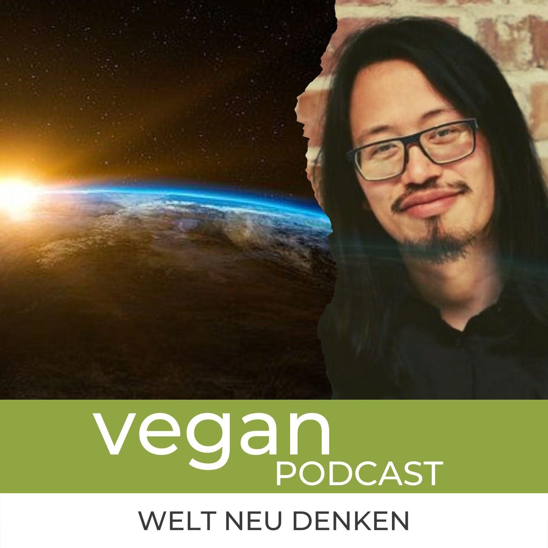 Die vegane Welt neu denken #7: Dave Tijok: Mit Terra Preta die Erde retten.