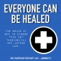 Artwork for Everyone Can Be Healed- #32