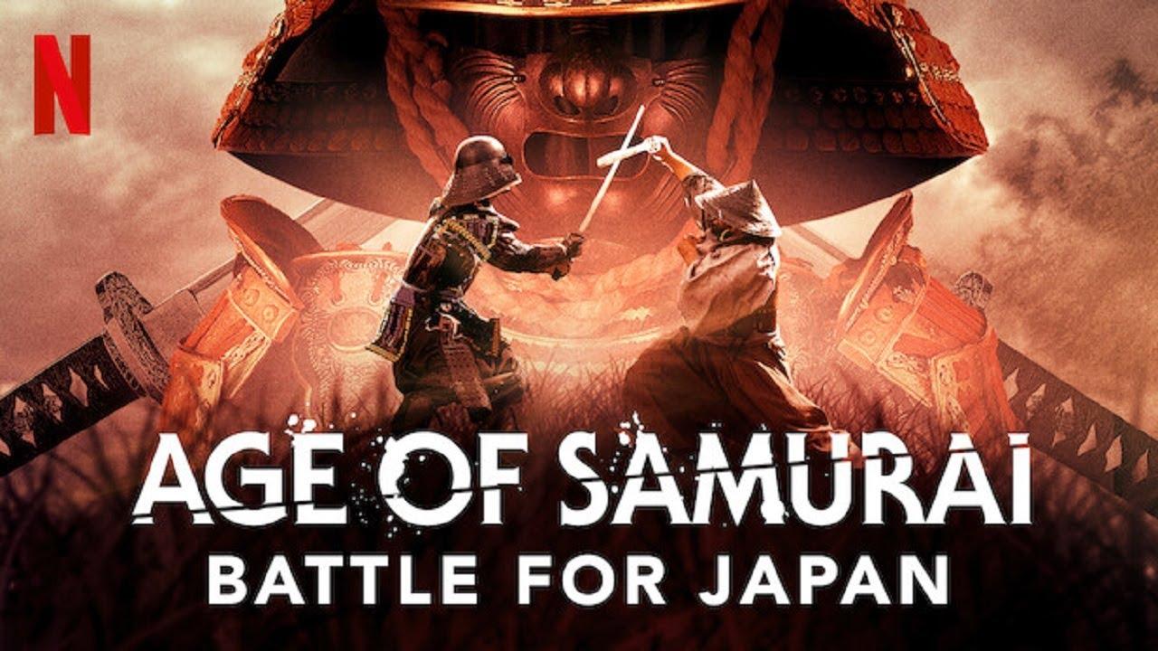 EP166 Historians Discuss Netflix's Age of Samurai: Battle for Japan P2