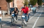 Artwork for Riding into the Future: Macon's DIY Bike Lanes Lead to Change