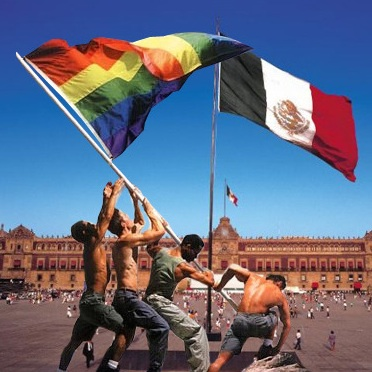 A Gay Mexican Couple Sues for the Right to Marry