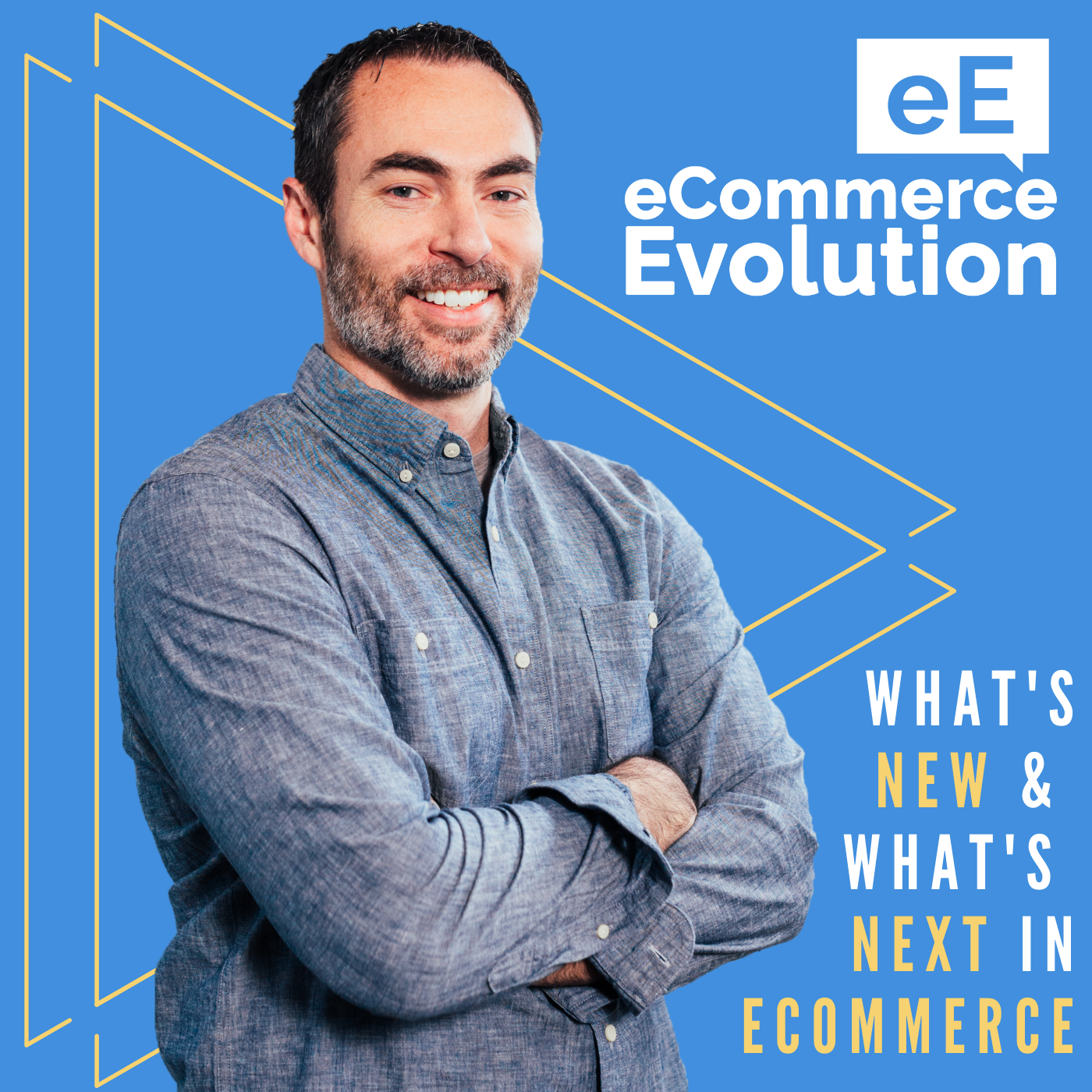 eCommerce Evolution show art