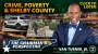 Artwork for Crime, Poverty & Shelby County | The Chairman's Perspective | KUDZUKIAN