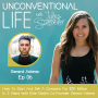 Artwork for Ep:06 $50 Million In 3 Years With Elite Daily's Co-Founder Gerard Adams