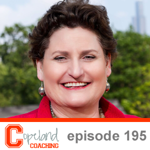 195 | Breaking Through Bias | Andie Kramer, Author and Lawyer