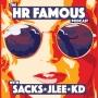 Artwork for 66 - Geriatric Millennials and HR Influencer Lists