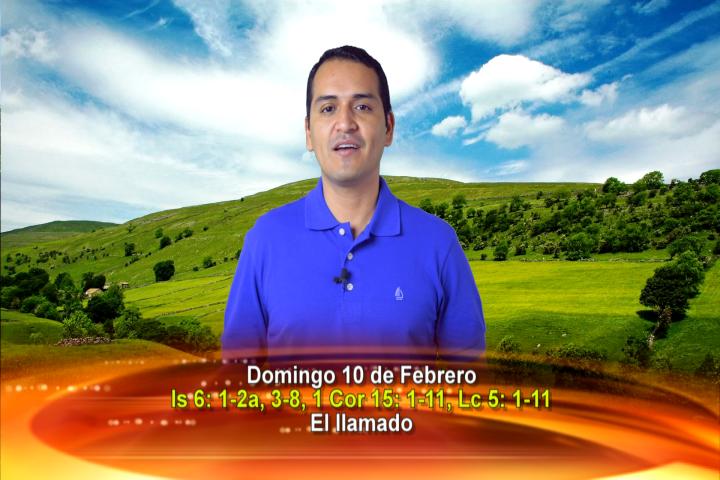 Artwork for Dios te Habla con Jhon Fredy Mayor Tamayo, El tema:el llamado