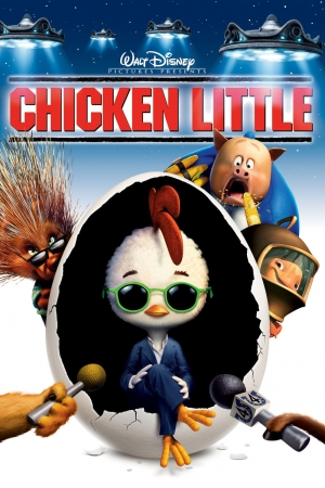 2 - Chicken Little