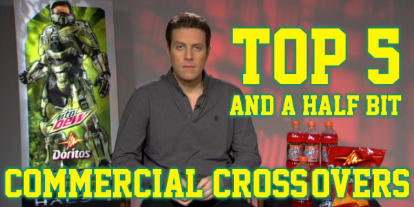 Top 5 - Commercial Crossovers