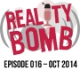 Artwork for Reality Bomb Episode 016