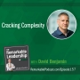 Artwork for Cracking Complexity with David Benjamin