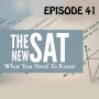 Artwork for YCBK41: Differences Between the New SAT and the Old SAT
