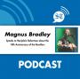 Artwork for The Revellers' Magnus Bradley