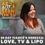 Artwork for 90 Day Fiancé's Rebecca: Love, TV and Lipo