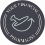 Artwork for YFP 021: 6 Reasons Pharmacy Graduates Will Struggle to Build Wealth (And What You Can Do About It) - Part 2