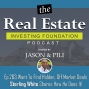 Artwork for Ep 263 Want To Find Hidden, Off Market Deals Sterling White Shares How He Does It!