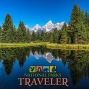 Artwork for National Parks Traveler: Great friends at Grand Teton, Civil War books, and Russell Cave