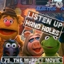 Artwork for 75. Listen Up, Hand-Holes: The Muppet Movie