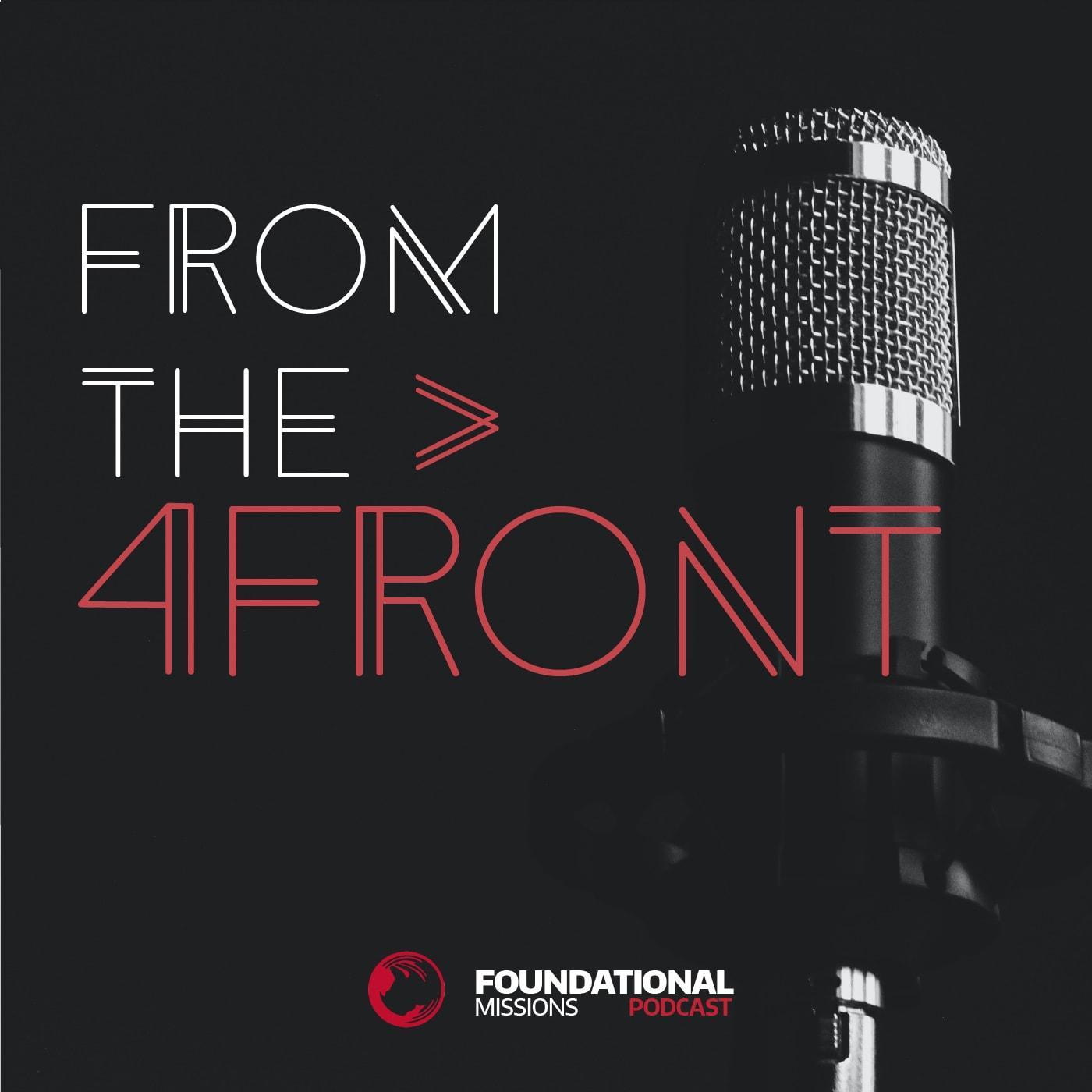 Ann Hinrichs Talks Missions  - FT4F0038