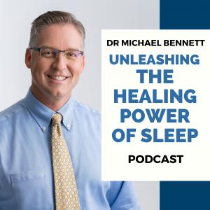 Unleashing The Healing Power Of Sleep