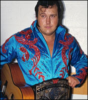 Interview with The Honky Tonk Man