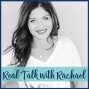 Artwork for #08: Real Talk on Dreams, Book Writing, Finding Your Voice & Your Tribe with Crystal Stine