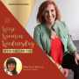 Artwork for Ep #53 Tapping into your creativity with Shirley Harvey