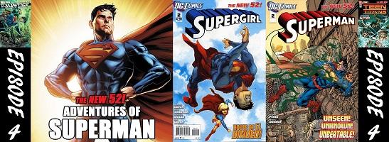 04 Supergirl Superman 2