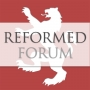 Artwork for Reformed Forum, the Church, and the Great Commission