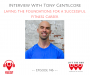Artwork for LTBP #146 - Tony Gentilcore: Laying The Foundations for a Successful Fitness Career